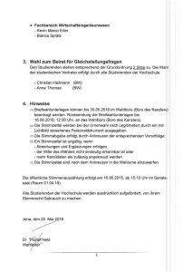 Wahlbekanntmachung Hochschule 2016 Seite 3